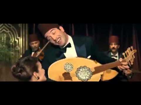 jean du jardin chante bambino en arabe MDR :)
