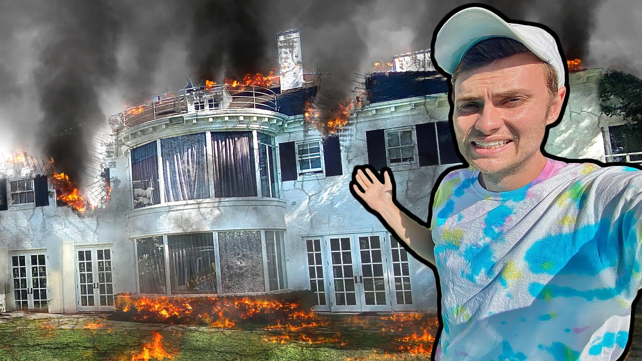 Download The Team RAR House is Destroyed...