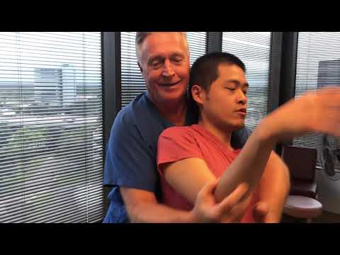 Seattle WA Pharmacist-Houston Chiropractor Dr Gregory Johnson For Natural Relief