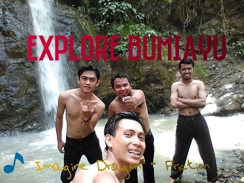 EXPLORE BUMIAYU !!! Tempat Yang Menjadi Potensi Wisata di Bumiayu ( OST.IMAGINE DRAGON-FRICTION)