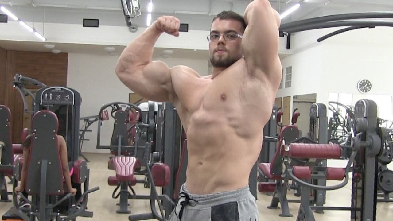 Pavel Cervinka | Hairdresser | ARMS