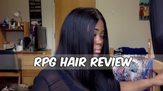 Affordable Wig RPG Hair  Yaki Bob Lace Wig  Starting at $89