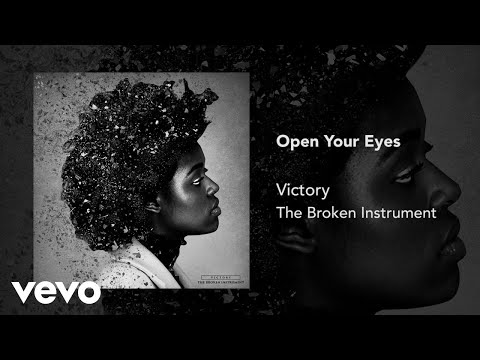 Victory - Open Your Eyes (Audio)