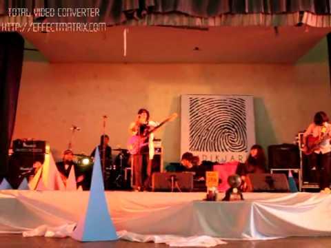Sampoerasoen Band - Sundanese in Bali