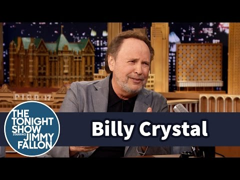 Billy Crystal Got Burned on His Honeymoon