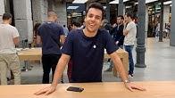 Me HAGO PASAR POR GENIUS de Apple