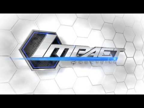 TNA Impact Wrestling Theme 2016 HQ