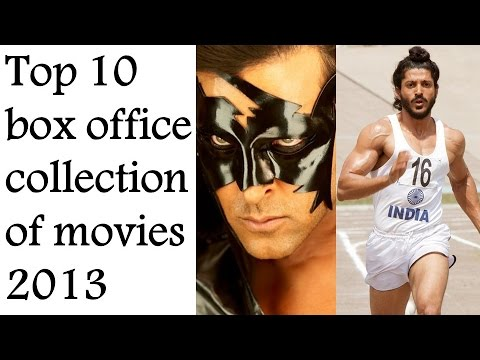 Top 10 Highest Grossing bollywood movies of 2013