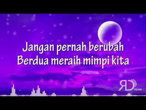 Berdua Bersama - Jaz (Milly & Mamet Original Motion Soundtrack) Lirik Video