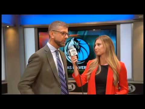 Dallas Sports Fanatic: Mavs Season Review