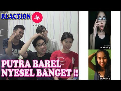 DYYOL DULU CABE CABEAN | REACTION OLD MY MUSICALLY
