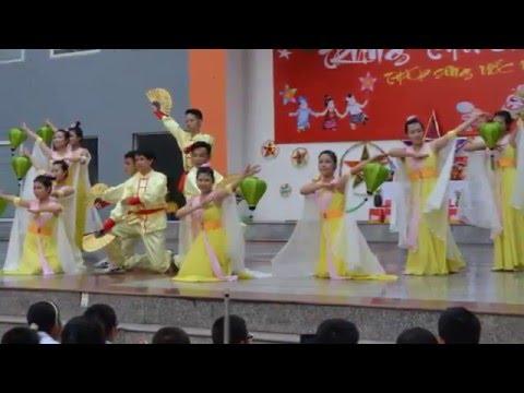 Pháp Luân Đại Pháp ở Việt Nam - Falun Dafa in Vietnam