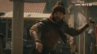 Dragos'un Ölümü Diriliş''Ertuğrul'' 145 Bölüm