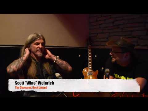 Interview with Wino