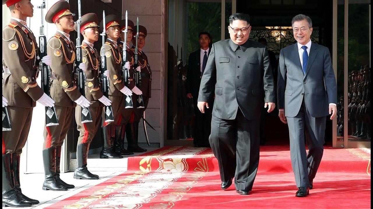 North Korea's Kim committed to Trump summit