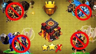 Th11 Failed (Th10 Tested in 15 Wars) BEST WAR BASE 2018 AnTi 3 Star AnTi All Combo | Clash Of Clans