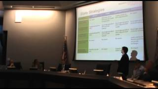 Senator Patrick Colbeck: Healthcare Reform Forum Part 1