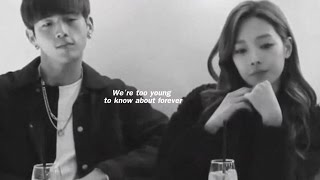 kard bm x somin they don t know about us bmin