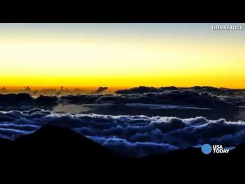 Ken Burns: Secrets of Hawaii Volcanoes National Park