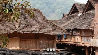 中國邊境的印地安部族,成年後露乳,生活質樸超級性福