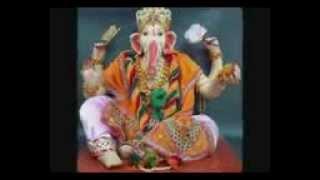 Jai Ganesh Jai Ganesh Jai Ganesh Deva Ganesh Aarti