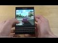 GT Racing 2 BlackBerry Passport Gameplay Test!
