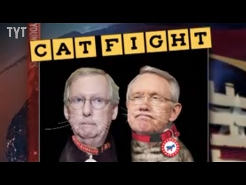 Harry Reid Full Of Cat Sh*t On Filibuster Nuclear Option