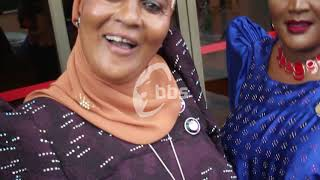 OKUKYALA KWA REMA: Basenga yiino entanda gyebasibiridde Rema ne Dr. Sebunya
