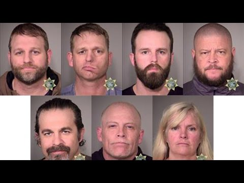 7 acquitted in wildlife refuge standoff