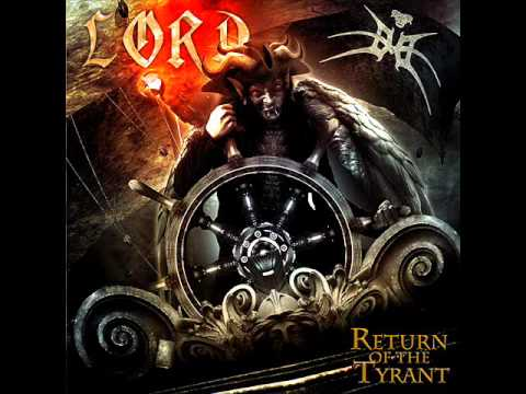 LORD - Of Sins and Shadows (Symphony X cover)