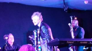 Brian Culbertson Live in London May 2017 Mp3