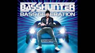Basshunter - Walk On Water (Ultra DJ