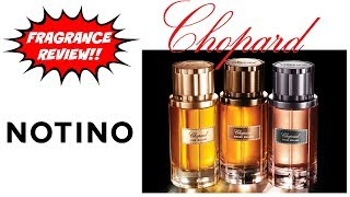 Chopard Fragrance Malaki Collection Review + BONUS 10% OFF!! LIMITED TIME OFFER!!