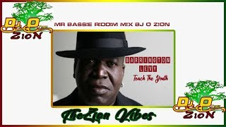 Mr Bassie Riddim Ft Barrington Levy, Garnett Silk ✶Re-Up PromoMix April 2018✶➤ By DJ O. ZION