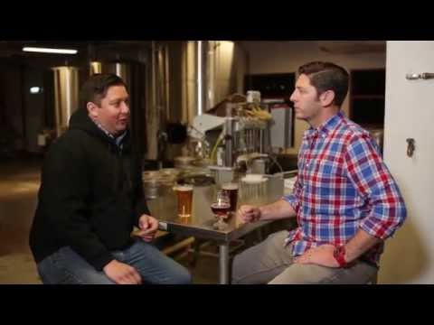 Beer Snob - Quickie 12 - Tenaya Creek Brewery