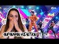 BTS (방탄소년단) - Anpanman @ BTS COMEBACK SHOW [REACTION Mp3]