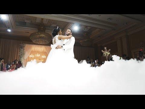 LISA & CEDRIC WEDDING HIGHLIGHT