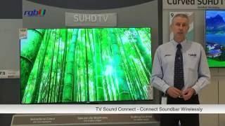 Samsung KS8000 Series SUHD TV Review - UE49KS8000, UE55KS8000, UE65KS8000, UE75KS8000