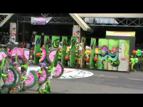 Magayon Festival at the Tinagba 2012 Festival of Festivals