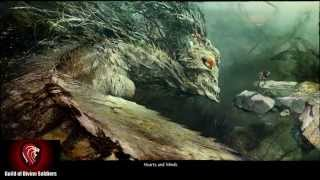 Guild Wars 2 Heart of Thorns Hearts and Minds
