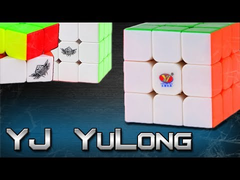 YJ YuLong & Cyclone Boys Unboxing!