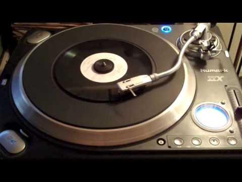 De Groenteman (Kees & Hermien de Wolf) (TesT Record / 45 rpm)