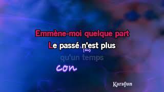 Karaoké Quelque part - Sheryfa Luna *