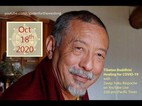 Oct 18, 2020- Lojong, Wheel Of Sharp Weapons (Part 6)-Tibetan Buddhism With Zasep Tulku Rinpoche