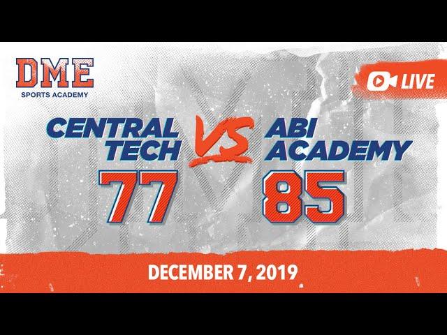 Central Tech vs ABI