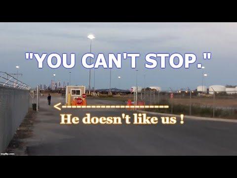 (FAIL) Holt Marine Terminal - Paulsboro, NJ
