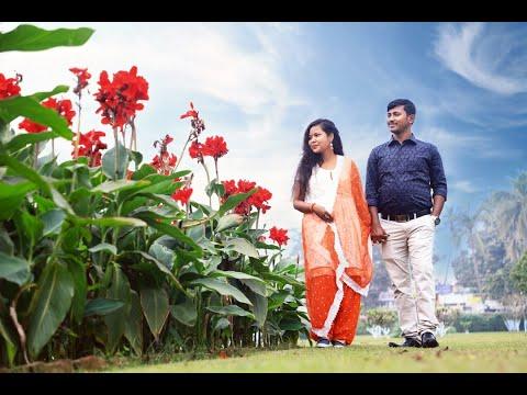 Madhusmita ♥ Bijaya    Tera Hua    Loveyatri    Cinematic Pre Wedding Video Bhubaneswar    Odisha