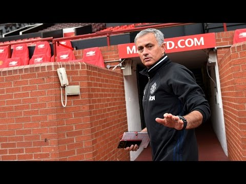Mourinho Kicking Off With Woodward? | Manchester United Transfer Talk
