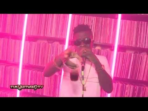 0 - ▶Video: Westwood - Shatta Wale Crib Session freestyle
