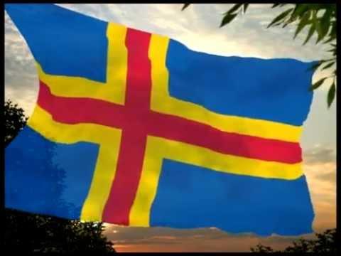 Aland Islands (Autonomous Province of Finland) / Islas Aland (Provincia Autónoma de Finlandia)